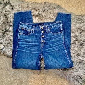 Jeans / J. crew